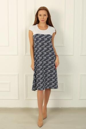 Платье Шармель 3687