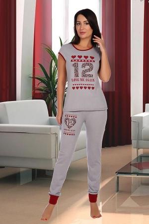 Пижама 3909