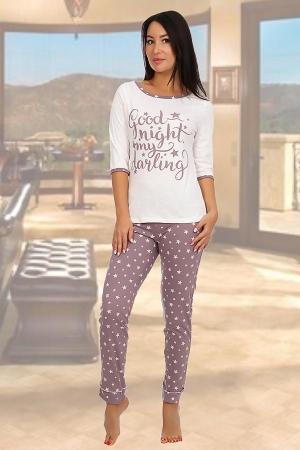 Пижама Слива