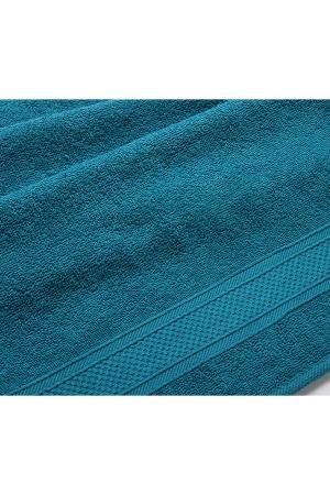 Полотенце махровое Морская волна, 400 гр/м2