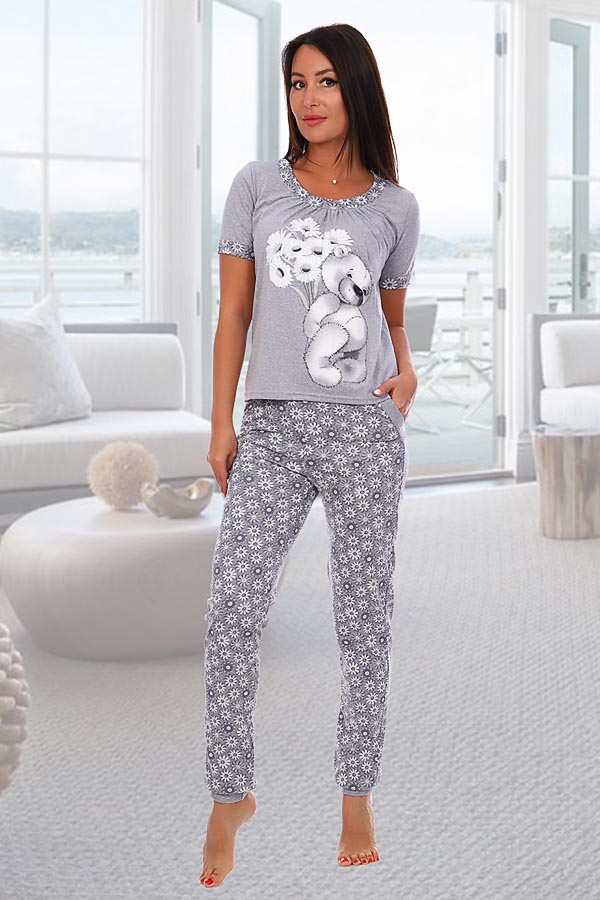 Пижама Сабина