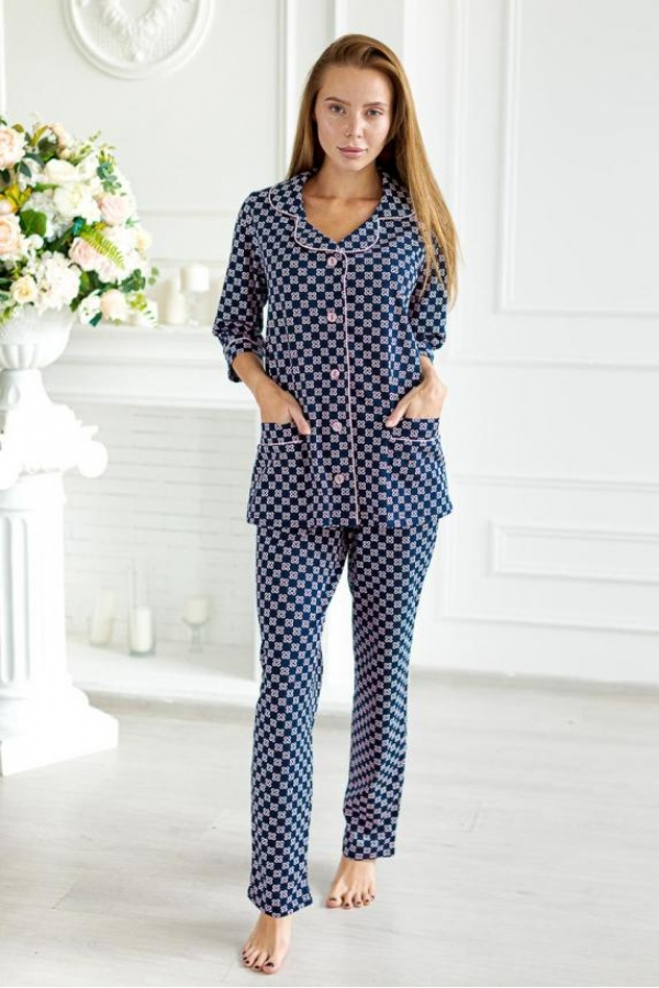 Пижама Дебора 6305