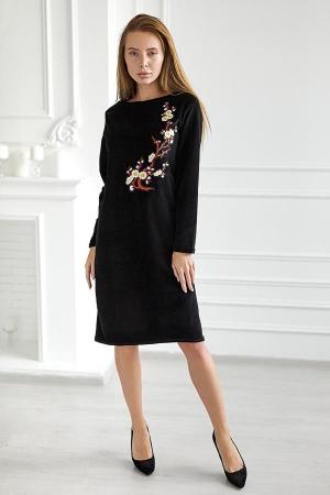 Платье Асель 4177
