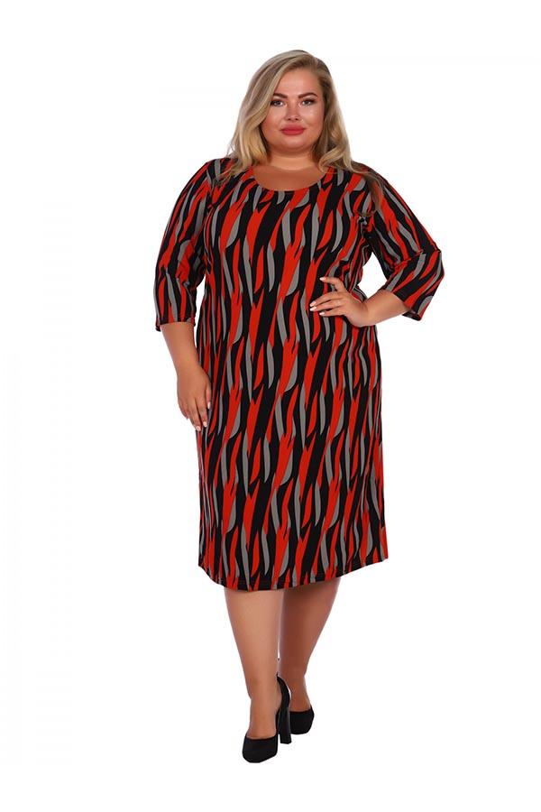 Платье Рыжик ГАР-8