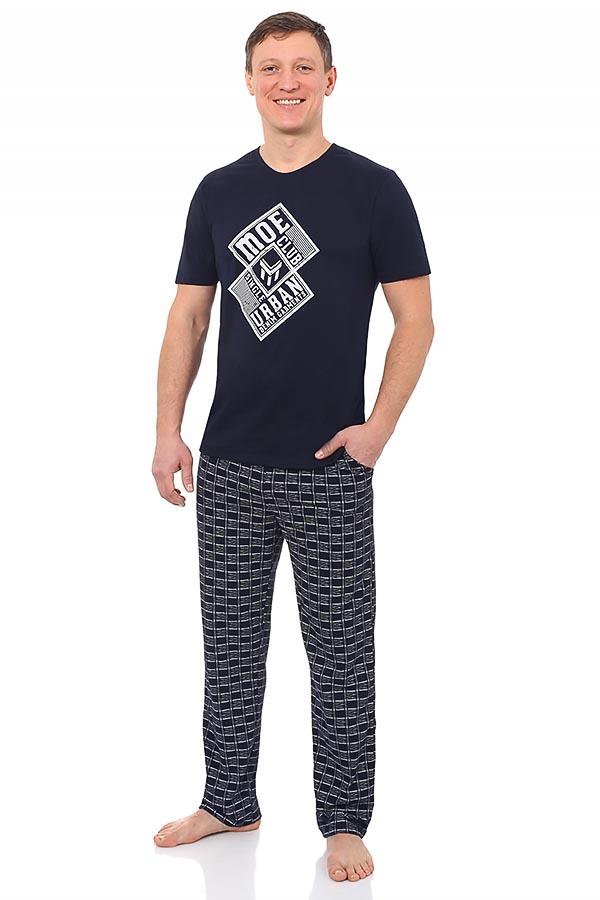 Пижама мужская Моё чернило МП-2