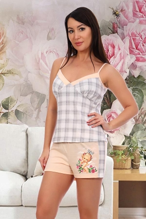 Пижама 7056