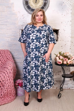 Платье Лайм ПЛ-034-2