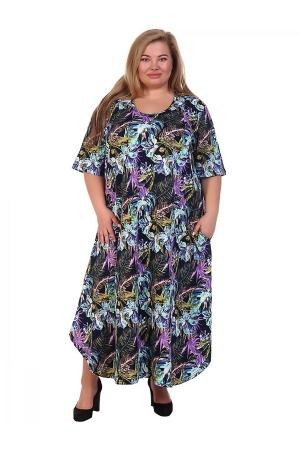 Платье Николь ПГ-02-3