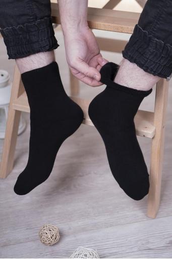 Носки Уют  мужские плюш