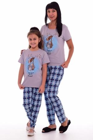 Пижама детская 7-238