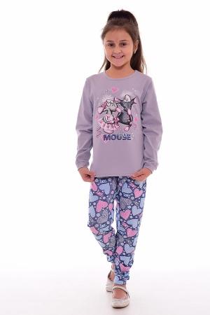Пижама детская 7-248