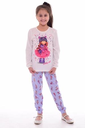 Пижама детская 7-249