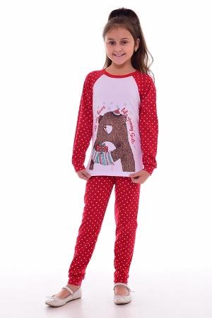 Пижама детская 7-253