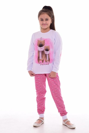 Пижама детская 7-255