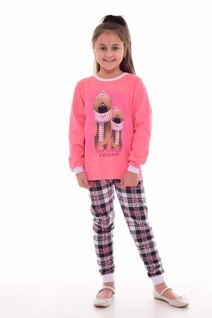 Пижама детская 7-256