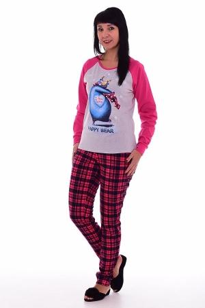 Пижама женская 1-156