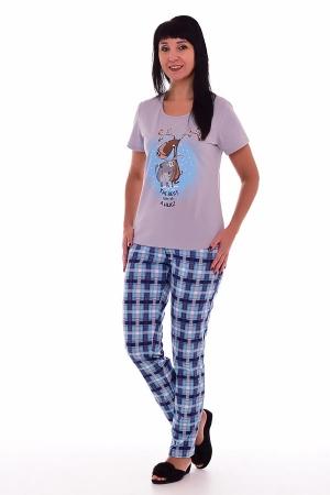 Пижама женская 1-157