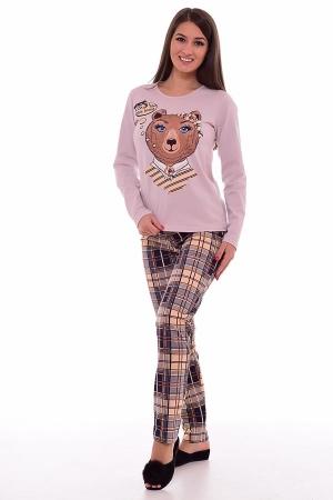 Пижама женская 1-158