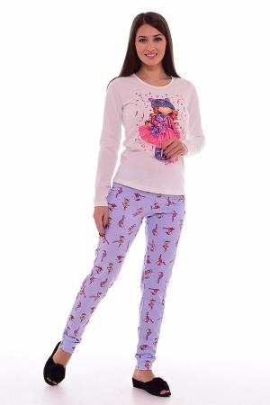 Пижама женская 1-167