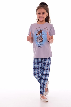 Пижама подростковая 12-068
