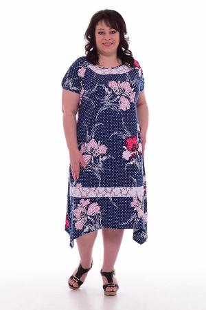 Платье женское 4-66