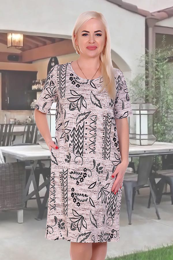 Платье 3794