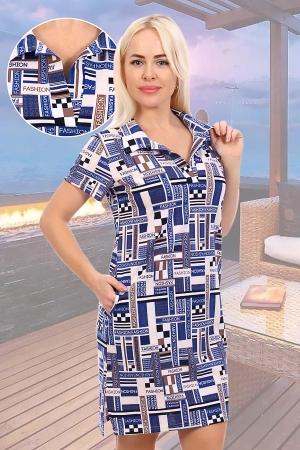 Платье 6713