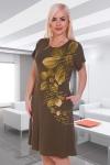 Платье 7090