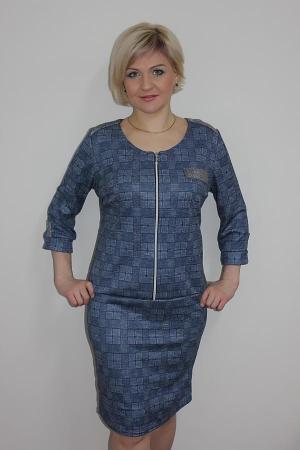Платье  П1144.1