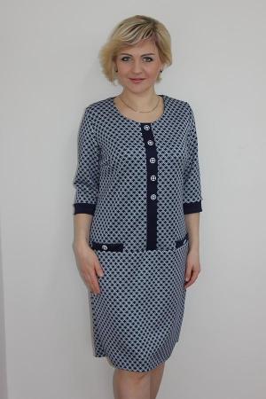 Платье П1034.7