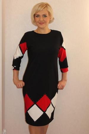 Платье П1132