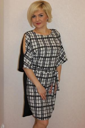 Платье П1136