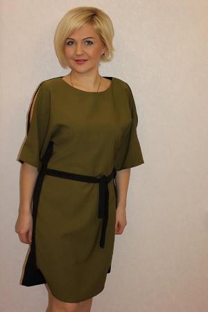 Платье П1136.1