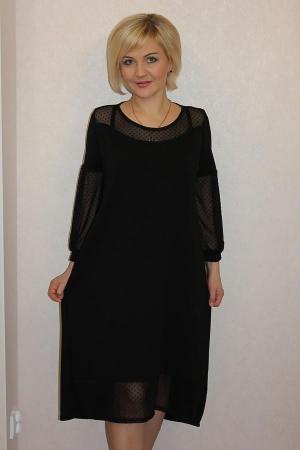 Платье П1140