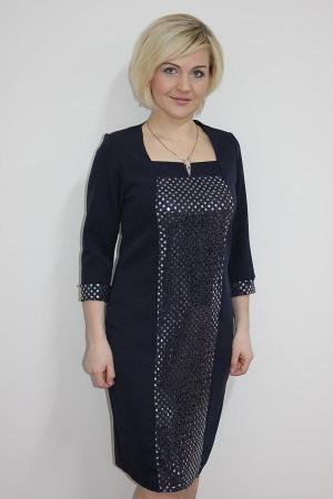 Платье П1141