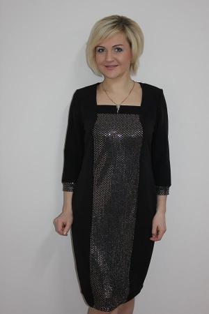 Платье П1141.1