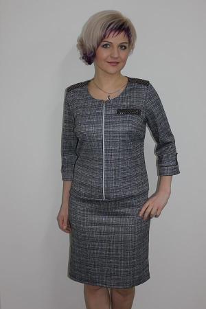 Платье П1144