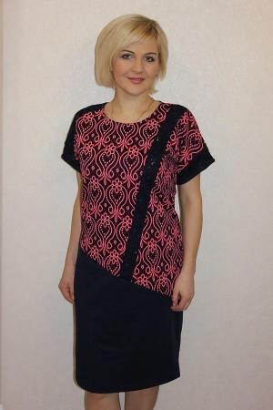Платье П1145