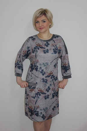 Платье П1146