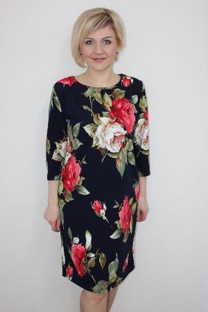Платье П1150