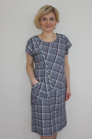 Платье П1153