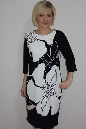 Платье П2129