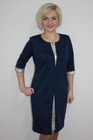 Платье П449.1