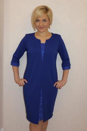 Платье П449.4