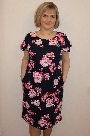 Платье П682.5