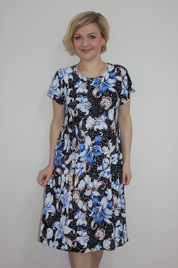 Платье П800.1
