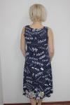 Платье П960.9