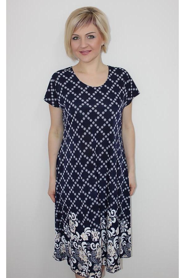 Платье П971.4