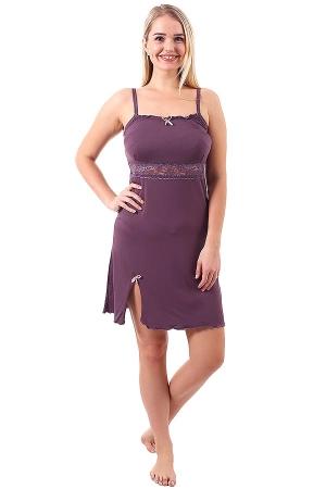 Сорочка Мерцание пурпур ВИ-71