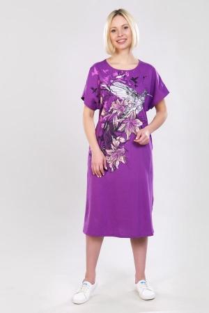 Платье М-587